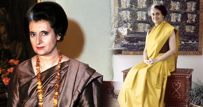 Photo of इंदिरा गांधी की जीवनी (Indira Gandhi Biography In Hindi)