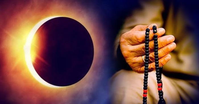 Photo of 26 दिसंबर को होगा 2019 का अंतिम सूर्य ग्रहण, इस दौरान जपें ये मंत्र, हो जाएगी हर समस्या खत्म