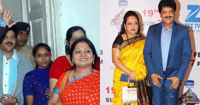 Photo of नेपाल में पत्नी को छोड़ उदित नारायण ने मुंबई में की थी दूसरी शादी, दिलचस्प है इनकी लव स्टोरी