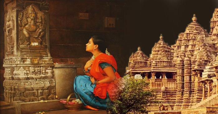 2019 समाप्त होने से पहले मंदिर में करे ये तीन काम, 2020 में खुल जाएगा भाग्य