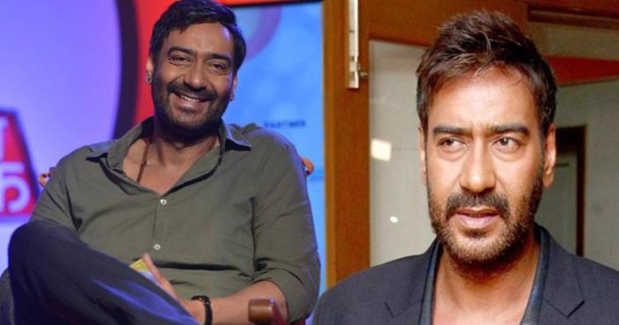 Photo of अजय देवगन को सता रहा है बॉलीवुड से निकाले जाने का डर, कहा- कोई मुझे निकाले इससे पहले मैं..