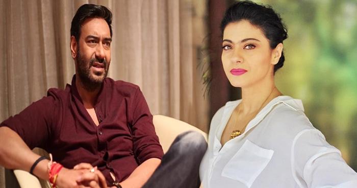Photo of शादी के सालों बाद अजय देवगन का खुलासा, कहा- 'काजोल को मैंने कभी भी प्रपोज…'