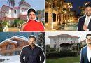 छुट्टियाँ मनाने होटल में नहीं रुकते ये सितारें, कनाडा से लेकर दुबई तक हैं इनके हॉलिडे होम