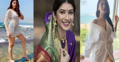 'तान्हाजी' फिल्म में सोयराबाई की भूमिका निभाने वाली इलाक्षी कितनी अट्रैक्टिव हैं, देखिए तस्वीरें