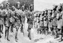 कभी ऐसी नज़र आती थी हमारी भारतीय सेना, देखिये भारतीय जवानों की अद्भुत तस्वीरें