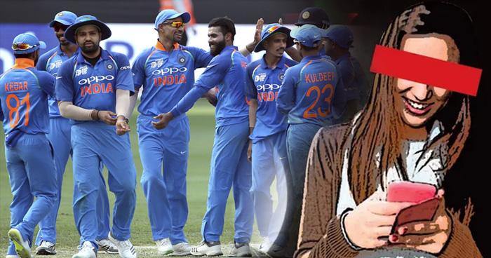 बॉलीवुड एक्ट्रेस ने भारतीय क्रिकेटर्स को फंसाने के लिए किया 'हनीट्रैप', इस तरह सामने आई सच्चाई