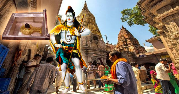 Photo of काशी विश्वनाथ मंदिर से जुड़े हैं यह चौंकाने वाले रहस्य, जो शायद ही आपको पता होंगे