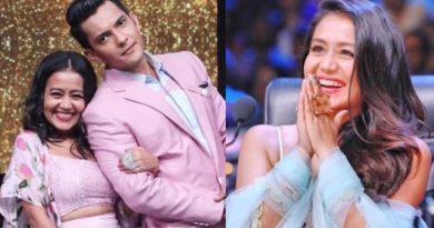 आदित्य संग नेहा कक्कड़ की शादी पर लगी मुहर, 14 फरवरी को करेंगे शादी