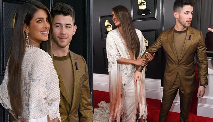 Photo of Grammy Awards 2020: बोल्ड लुक के बावजूद ट्रोल हुईं प्रियंका चोपड़ा, फैन्स ने कहा- पेट कम करो