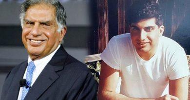 रतन टाटा ने शेयर की अपनी जवानी के दिनों की तस्वीर, 25 साल में दिखते थे इतने हैंडसम