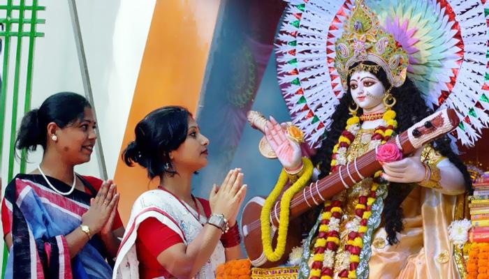बसंत पंचमी कब हैं 29 या 30 जनवरी? जानिए सरस्वती पूजा विधि, मंत्र और मुहूर्त