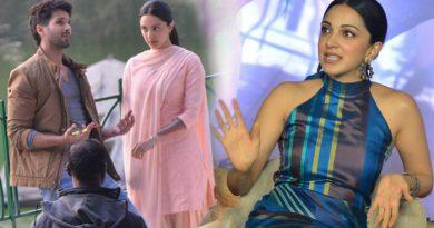 कबीर सिंह की गर्लफ्रैंड का बड़ा खुलासा, कहा- '8000 लोगों ने जब प्रीति प्रीति नाम जपना शुरू किया तो.