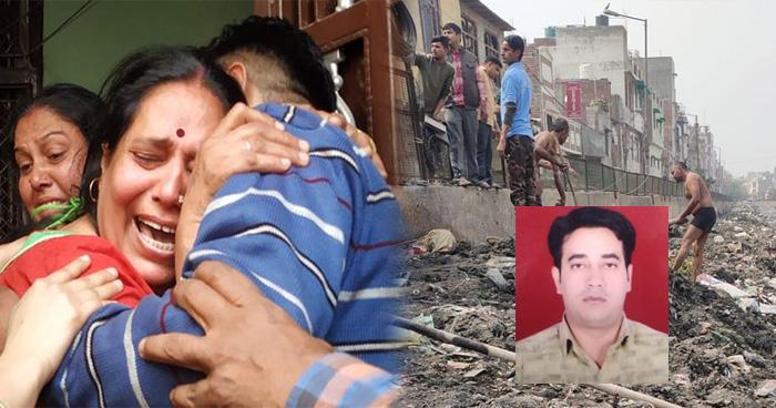 Photo of दंगों के पीछे AAP का हाथ? IB अधिकारी अंकित शर्मा को अगवा कर के गुंडे AAP नेता के घर ले गए थे