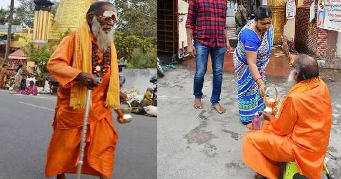Photo of भिखारी ने साईंबाबा के मंदिर में दान किए 8 लाख रुपए, कुछ ही दिनों में ऐसे हुआ बड़ा फायदा