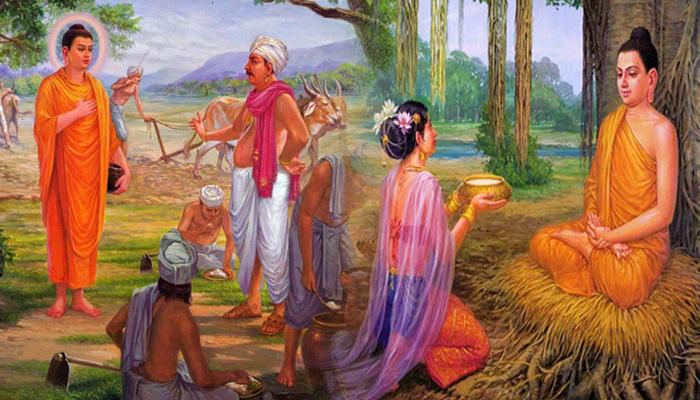 Photo of भगवान गौतम बुद्ध की जीवनी और अनमोल विचार