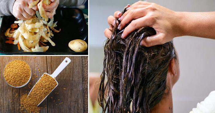 Photo of सफेद बाल से मिल जाएगी तुरंत निजात, बस बालों पर एक हफ्ता लगा लें ये हेयर मास्क