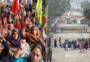 शाहीन बाग: 69 दिनों बाद खुला नोएडा-फरीदाबाद सड़क, प्रदर्शन के कारण रास्ते को किया गया था बंद