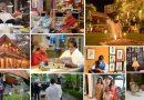 जन्नत से भी ज्यादा खूबसूरत हैं अमिताभ बच्चन का 'जलसा' बँगला, तस्वीरों में देखे अंदर की झलकियाँ