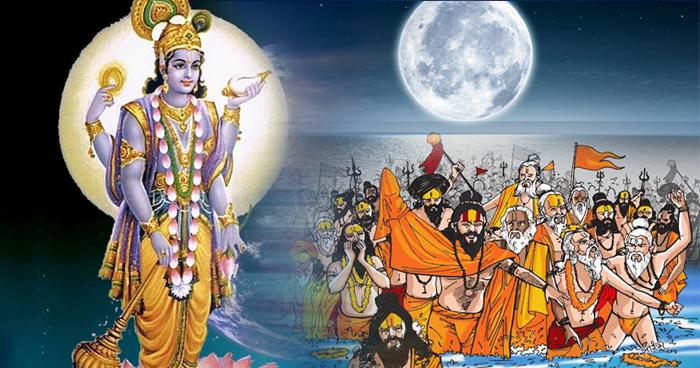 Photo of 9 फरवरी को है माघी पूर्णिमा, इस दिन रूप बदलकर गंगा स्नान के लिए धरती पर आते हैं देवी-देवता