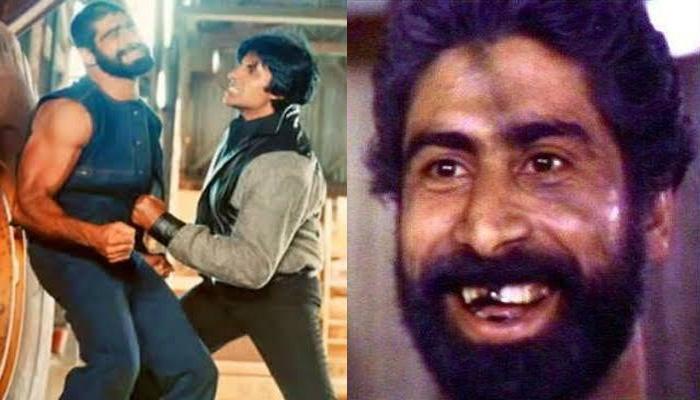 Photo of 'डॉन' फिल्म में अमिताभ बच्चन का 'बॉडी डबल' बना था ये खलनायक, मौ'त की वजह आज तक बनी हुई है रहस्य