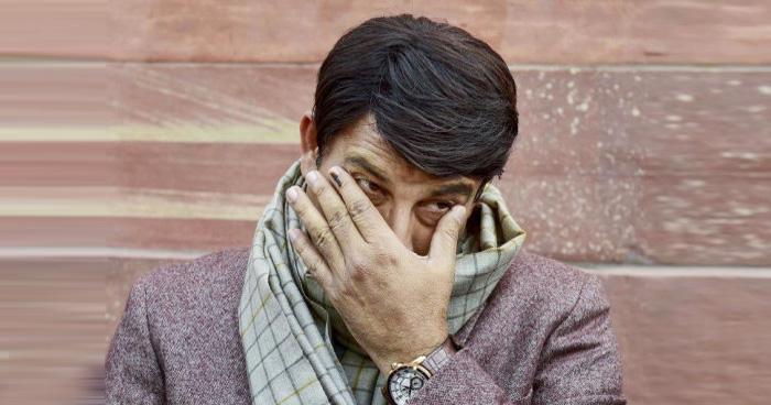 Photo of नतीजों के बाद मनोज तिवारी ने किया इस्तीफे की पेशकश, पार्टी स्वीकार करने से किया इंकार
