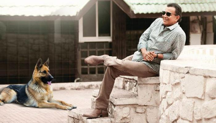 Photo of मिथुन के घर की सुरक्षा में तैनात रहते 76 कुत्ते, इनके रहने के लिए बने हैं AC कमरे