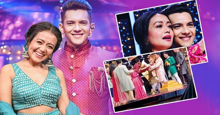 आखिर हो ही गयी नेहा कक्कर और आदित्य नारायण की शादी, जयमाला पहनाते हुए वायरल हुआ विडियो