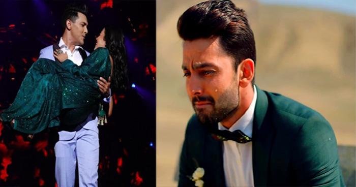 Photo of नेहा कक्कड़ की शादी की खबरों के बीच EX बॉयफ्रेंड का छलका दर्द, कहा- 'खुश रहना….'