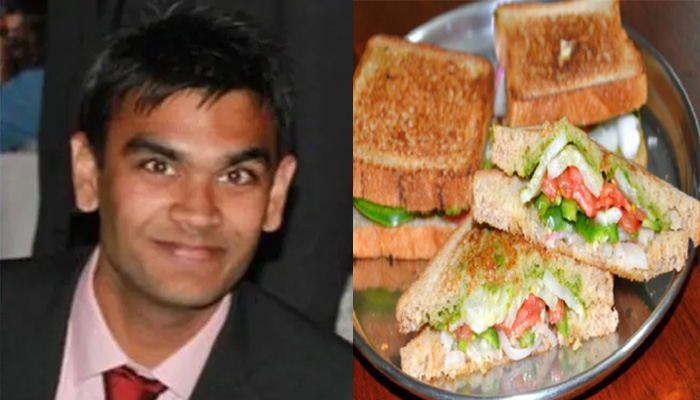 9 करोड़ रुपए थी सैलरी फिर भी कैंटीन से सैंडविच चुराते हुए पकड़ा गया ये शख्स, कंपनी ने दी बेहद सख्त सजा