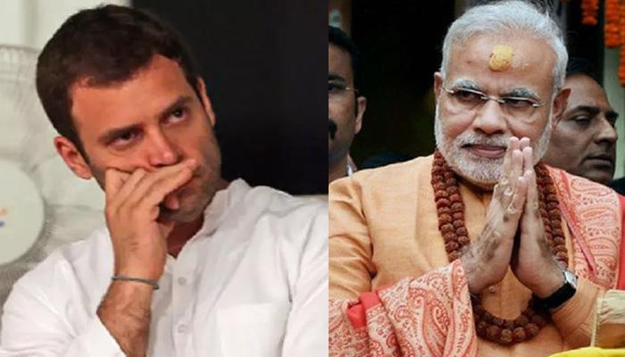 राम मंदिर ट्रस्ट के एलान से नाखुश दिखी कांग्रेस, दिल्ली चुनाव से जोड़कर पूछा अभी क्यों?