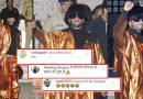 टीमटिमाती गोल्डन ड्रेस में बाहर निकले रणवीर सिंह, लोग बोले 'ये कोरोना वायरस हैं'
