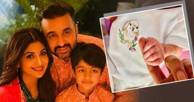 शिल्पा शेट्टी और राज कुंद्रा एक बार फिर बने माता-पिता, घर आई नन्ही परी, शिल्पा ने शेयर की फोटो