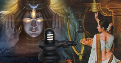 महाशिवरात्रि: शिव मंदिर में ये 7 गलतियां करना पड़ता हैं भारी, भोलेनाथ क्रोधित होकर देते हैं दंड