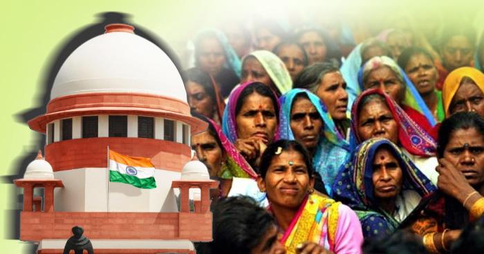 SC ने हिंदुओं को अल्पसंख्यक दर्जा देने वाली याचिका को किया खारिज, कहा- हाईकोर्ट में रखें अपनी बात