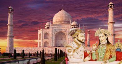 खूबसूरती का नायाब हीरा है ताजमहल, जानें ताज महल का इतिहास
