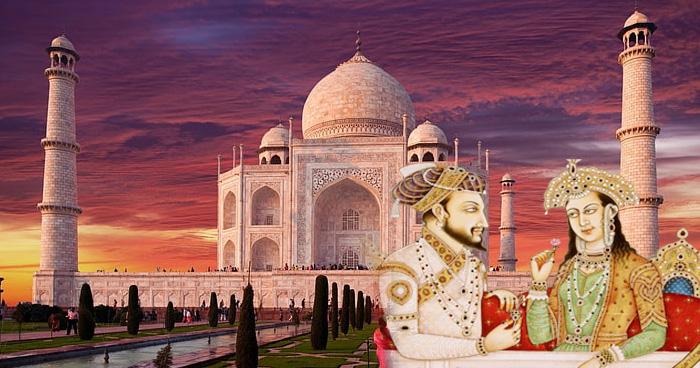 Photo of खूबसूरती का नायाब हीरा है ताजमहल, जानें ताज महल का इतिहास