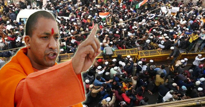 Photo of यूपी: योगी सरकार ने 11 एंटी-सीएए प्रदर्शनकारियों से 50 लाख के बॉन्ड पर हस्ताक्षर करने को कहा