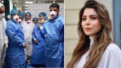 Photo of कनिका कपूर की सेहत पर हॉस्पिटल के डायरेक्टर ने ज़ारी किया रिपोर्ट, लगातार आइसोलेशन में हैं कनिका