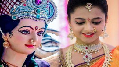 नवरात्रि के दौरान सुहागन महिलाएं जरूर करें इन चीजों से श्रृंगार, तुरंत प्रसन्न हो जाएंगी मां
