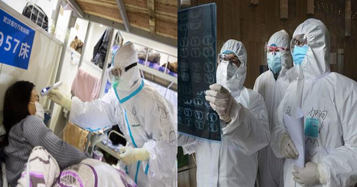अमेरिका में आज से शुरू हुआ कोरोना वायरस के टीके का परीक्षण, डेढ़ साल तक का लगेगा वक्त