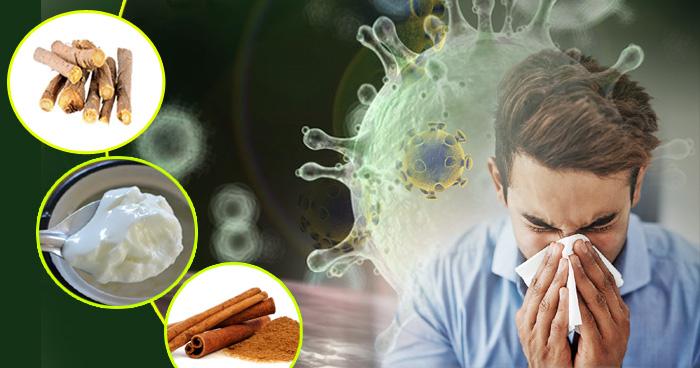 Photo of कोरोना वायरस से बचने के लिए जरूर खाएं 10 से 20 रुपये में बिकने वाले ये 5 एंटी-वायरल फूड
