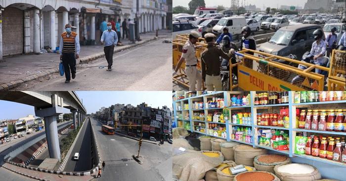 Photo of दिल्ली लॉकडाउन: जाने 31 मार्च तक कोरोना के कारण शहर में क्या खुला मिलेगा और क्या बंद रहेगा
