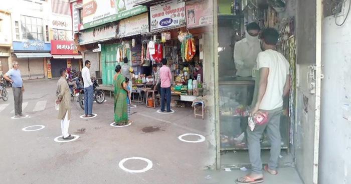 Photo of कोरोना से बचने के लिए हर भारतीय दुकानदार को अपनाना चाहिए ये जुगाड़, संक्रमण के चांस कम हो जाएंगे