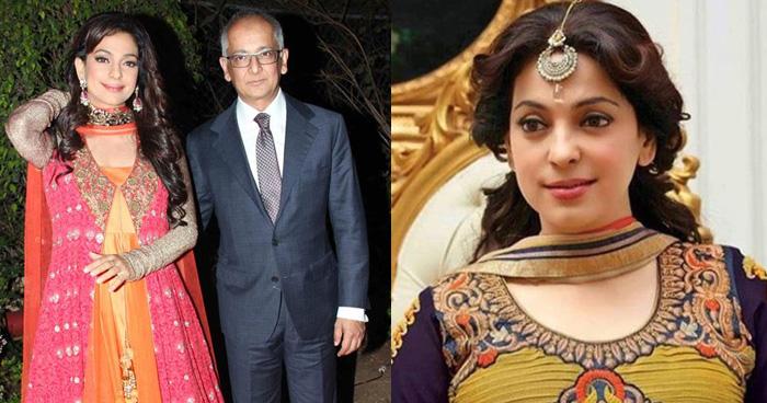 Photo of आखिर जूही चावला ने क्यों दुनिया से छुपाई रखी थी अपनी शादी की बात? 25 साल बाद खुला ये बड़ा राज