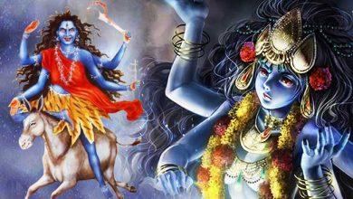 नवरात्रि के सातवें दिन जरूर करें कालरात्रि मां की पूजा, ग्रहों की मार और काल से होगी आपकी रक्षा