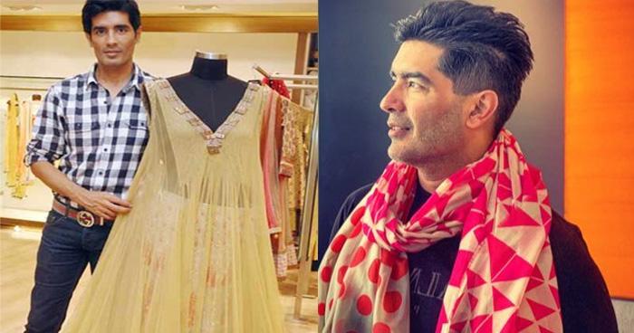 500 रुपये लेकर बुटीक में नौकरी करता था ये लड़का, आज बॉलीवुड सलेब्स को पहनाता है महंगे कपड़े