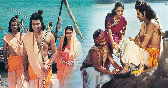 Photo of लॉकडाउन में लोगों को याद आया रामायण का दौर, लोग कर रहे हैं पुनः प्रसारण की मांग