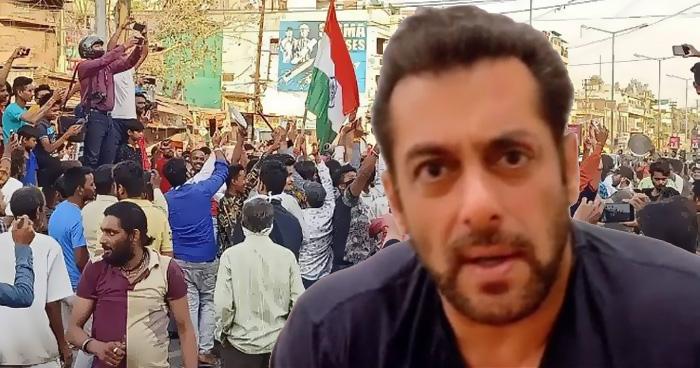 Photo of Video: जनता कर्फ्यू को लेकर सलमान ने कही लाख टके की बात, सुनकर आप भी हो जाएंगे भाईजान के फैन