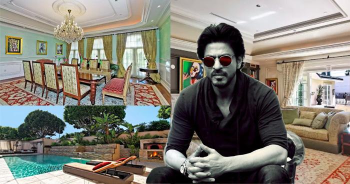 Photo of Pics: मन्नत से भी खूबसूरत है शाहरुख़ का अमेरिका वाला घर, बस 'इतना' है एक रात का किराया