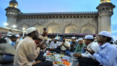 Photo of कोरोना: मस्जिदों में रमजान की नमाज पर लगी रोक, सरकार का आदेश, घरों से ही करें इबादत